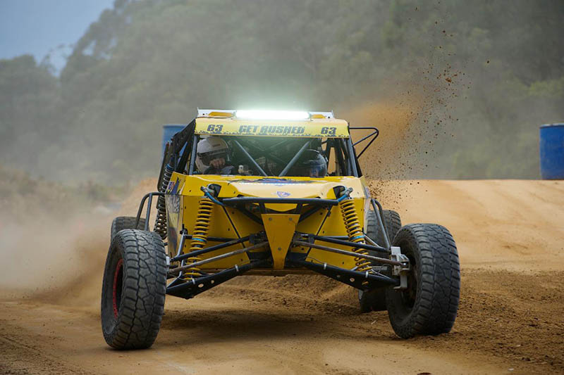 V8 Buggy Drive Get Rushed Drive Experience Sydney